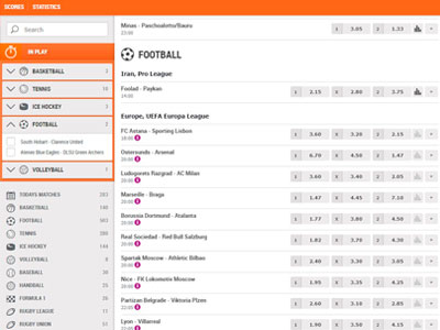 Tonybet Bonus Offer on Football Bets: Get €100 in March 2021