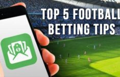 Beginner's Guide to Football Betting: Research, Analyse, Then Place Your Bet