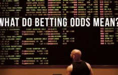 Betting Odds Explained: Converting Odds, Understanding Payouts, and More