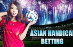 Asian Handicap Betting – Your Detailed Guide