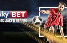 How to Bet with Sky Bet Bookmaker